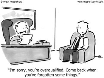 qualifcations